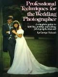 Professional Tech.f/the Wedding Photog.