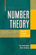 Number Theory And Its Mathematical Structures A Problem-solving Approach