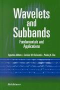 Wavelets and Subbands Fundamentals and Applications