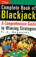 Complete Book of Blackjack A Comprehensive Guide to Winning Strategies
