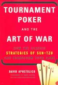 Tournament Poker & The Art Of War