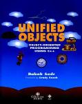 Unified Objects Object-Oriented Programming Using C++