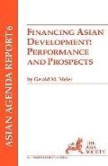Financing Asian Development: Performance and Prospects - Gerald M. Meier - Paperback