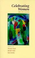 Celebrating Women - Hannah Ward - Paperback - New edition