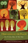 Meditations on the Psalms For Every Day of the Year