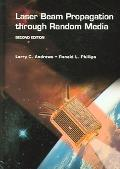 Laser Beam Propagation Through Random Media
