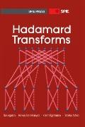 Hadamard Transforms