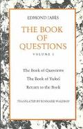 Book of Questions The Book of Questions/the Book of Yukel/Return to the Book/3 Books in 1