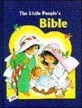 Little People's Bible