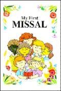 My First Missal - Carla Cortesi - Paperback