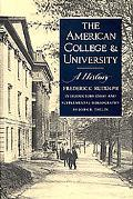 American College+university
