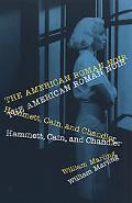 American Roman Nair Hammett, Cain, and Chandler