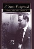 F. Scott Fitzgerald: New Perspectives
