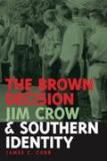 Brown Decision, Jim Crow, And Southern Identity