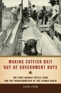 Making Catfish Bait Out Of Government Boys