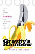 Gravity's Rainbow Companion Sources And Contexts for Pynchon's Novel