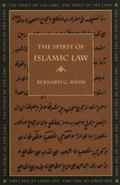 Spirit of Islamic Law