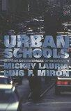 Urban Schools: The New Social Spaces of Resistance (Counterpoints: Studies in the Postmodern...