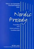 Nordic Prosody: Proceedings of the Viiith Conference, Trondheim 2000