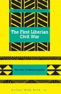 First Liberian Civil War