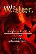 Boiler Water Treatment Principles and Practice