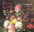 Art and Love An Illustrated Anthology of Love Poetry