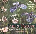 Art & Nature An Illustrated Anthology of Nature Poetry