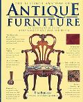 Bulfinch Anatomy of Antique Furniture An Illustrated Guide to Identifying Period, Detail, an...