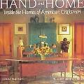 Hand and Home: Inside the Homes of American Craftsmen