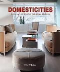 Domesticities At Home With the New York Times Magazine