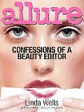 Allure Confessions of a Beauty Editor