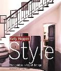 Kelly Hoppen Style The Golden Rules of Design