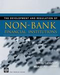 Development and Regulation of Non-Bank Financial Institutions