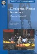 Development Finance Institutions Measuring Their Subsidy