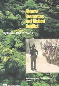 Natural Resources and Violent Conflict Options and Actions