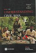 Understanding Civil War Africa; Evidence And Analysis