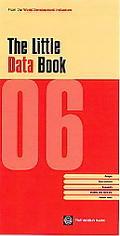 Little Data Book 2006