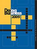 Doing Business: Comparing Regulation in 181 Economies