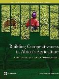 Building Competitiveness in Africa's Agriculture: A Guide to Value Chain Concepts and Applic...