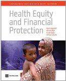 Health Equity and Financial Protection: Streamlined Analysis with ADePT Software (World Bank...
