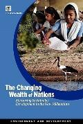 Changing Wealth of Nations : Measuring Sustainable Development in the New Millennium