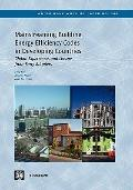 Mainstreaming Building Energy Efficiency Codes in Developing Countries : Global Experiences ...