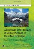 Assessment of the Impacts of Climate Change on Mountain Hydrology: Development of a Methodol...