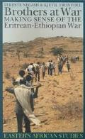 Brothers at War Making Sense of the Eritrean-Ethiopian War