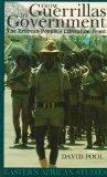 From Guerrillas To Government: Eritrean People'S Liberation Front (Eastern African Studies)