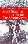 Social History & African Environments