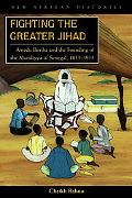 Fighting the Greater Jihad