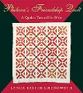 Philena's Friendship Quilt: A Quaker Farewell to Ohio (Ohio Quilt Series)
