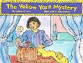 Big Book : The Yellow Yarn Mystery