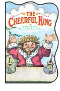 Cheerful King